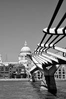 Millenium bridge - London
