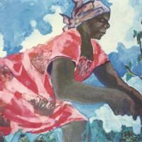 I, Kxaru by Faye Cummings