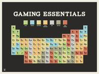 Gaming Essentials