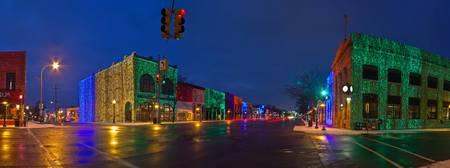 Rochester, Michigan Christmas Light Display Rochester, Michigan Christmas  Light Display