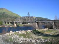 South Fork American River Bridge