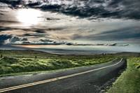 Saddle Road - Big Island, Hawaii