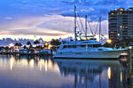 Yachting in Cape Coral Florida