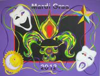 Mardi Gras 2012 Big Easy