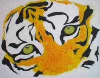 Tiger Eyes IV
