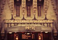 Theater Tuschinski, Amsterdam