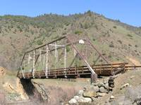 Ash Creek Bridge