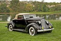 Packard Convertible 1