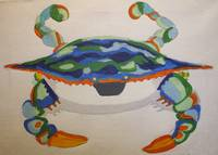 Louisiana Blue Crab Series II