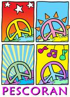 Pescoran Pop Peace