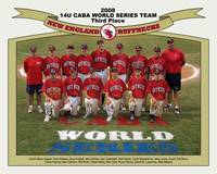 Ruffnecks 14U 2008 CABA World Series