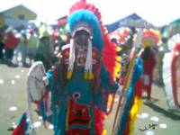 Standing Chief