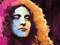 Robert Plant - Led Zeppelin