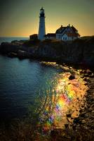 Rainbow Nubble