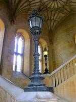 Christ Church Entry Hall