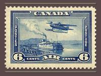 Canada 6cents