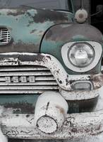 Old truck 8
