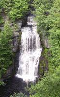 Falls at Bushkill 2