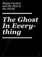 The Ghost in Everything