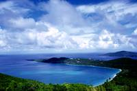 Megan's Bay, St. Thomas, USVI