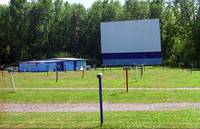 Auburn, New York - Drive-In Theater 2005 #3