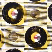 Record Shop Art Prints & Posters by Tarvi Laamann