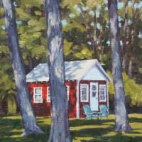 """""""Cabin 10"""" by davidwesterfield"""