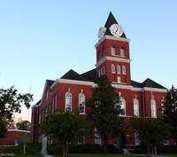 Jesup Courthouse