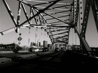 KC Black and White Bridge