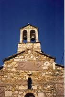 Church in Skopelos Town, Greece