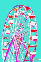 Pop Art Wheel