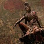 Buddhist gallery