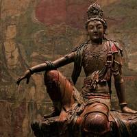 """""""Bodhisattva of Compassion"""" by ideaproductions"""