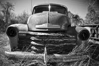 Time and Metal: Old Truck 2