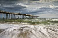 Outer Banks NC Avon Pier Cape Hatteras - Fortitude