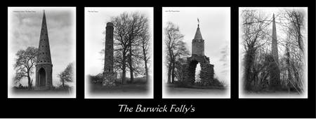 The Barwick Folly's