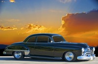1949 Oldsmobile Coupe 2