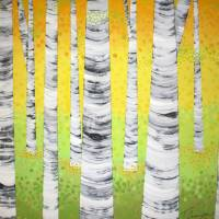 """birch"" by TCRAWFORD"