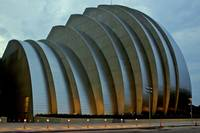 Kauffman Performing Arts Center