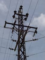 Oklahoma Gas & Electric's 34.5-kV Line
