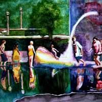 Milidance Art Prints & Posters by Joey Kikke