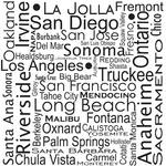 California Cities