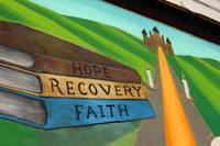 Hope, Recovery, Faith