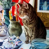 """""""Studio Assistant"""" by KellyEddington"""