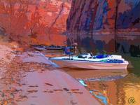 Grand Canyon Boating