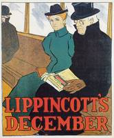 Lippincott's December by Joseph J. Gould
