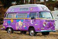 The Magic Bus