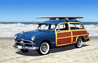 woodie-beach