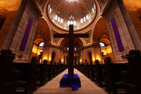 Cathedral of Saint Paul - Preparing for Easter II