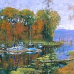 Lake Champlain, Vermont Prints & Posters